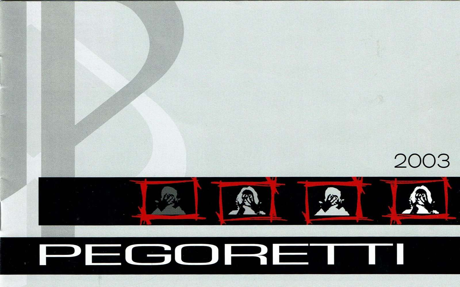 Link to scanned image of the 2003 Pegoretti catalog