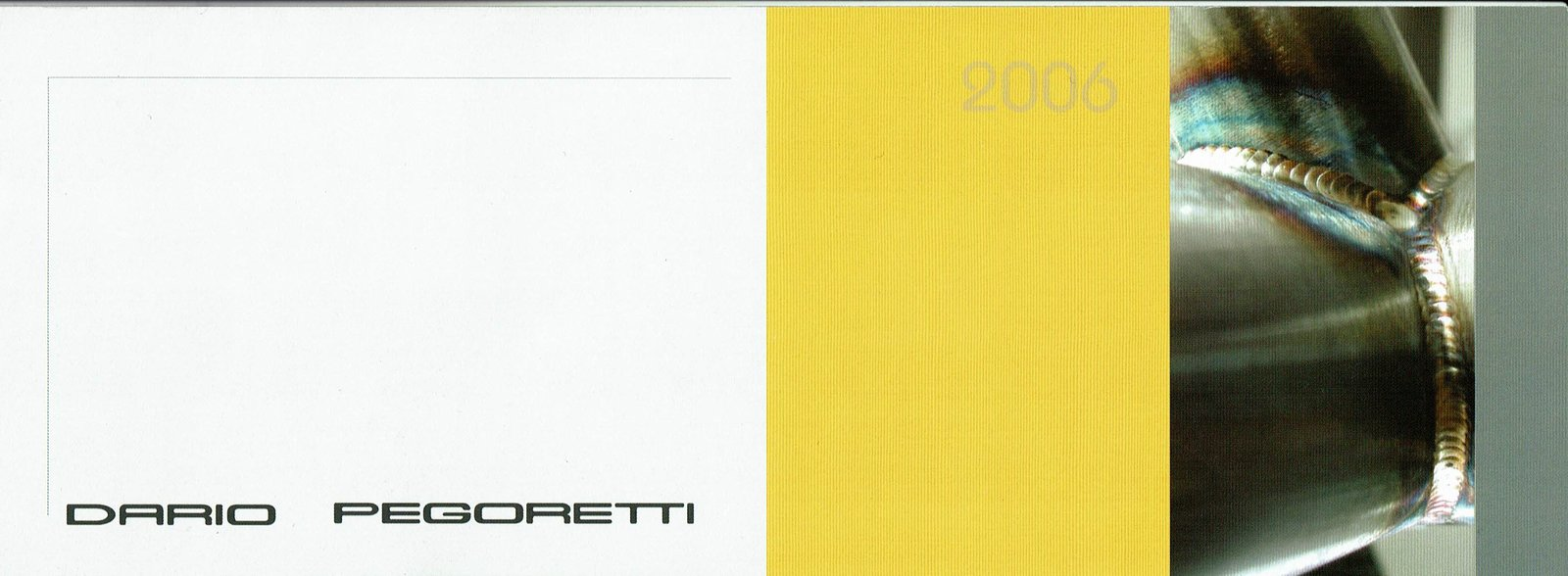 Link to scanned image of the 2006 Pegoretti catalog