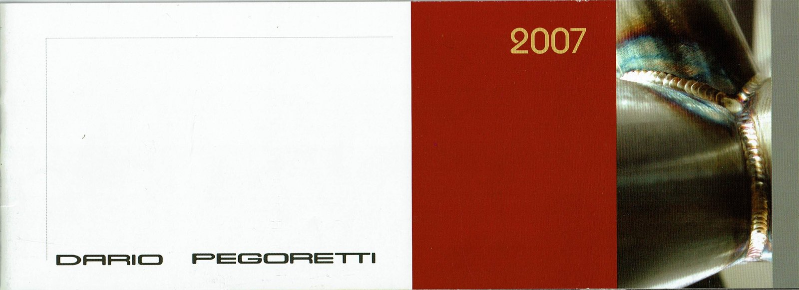 Link to scanned image of the 2007 Pegoretti catalog