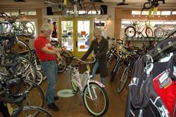 We make bike buying easy and fun!