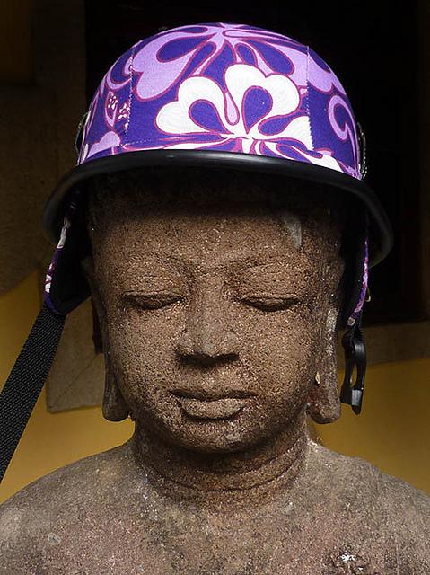 Zen Helmet