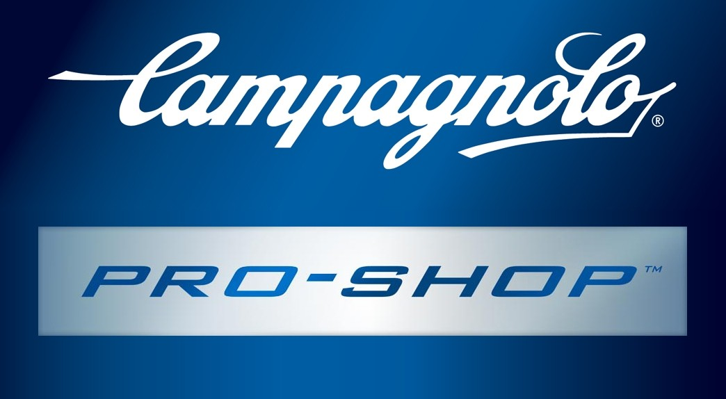 Lakeside Bicycles is one of the original Campagnolo Pro-Shops.