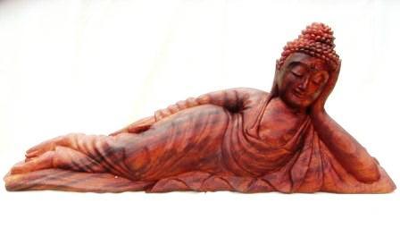 Comforable Buddha