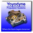 Yoyodyne Propulsion Systems Oscillation Overthruster