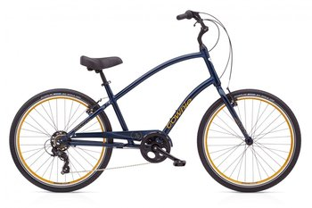 Electra Townie 7D Bicycle (Step Over Frame)