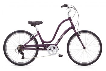 Electra Townie Bicycle (Step Through Frame)