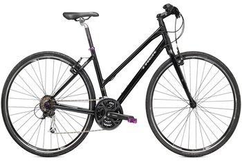 Trek FX Bicycle (Step Through Frame)