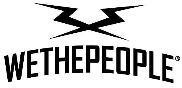 We The People Bicycles Logo