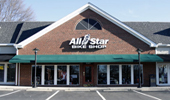 Cary All Star Bike Shop