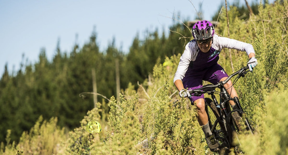 Specialized Womens Bikes - Mountain