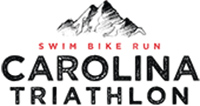 Carolina Triathlon Logo