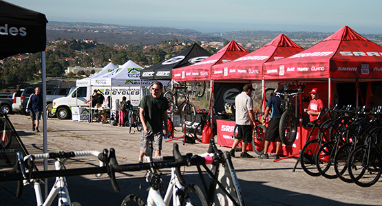 Black Mountain Demo Day San Diego