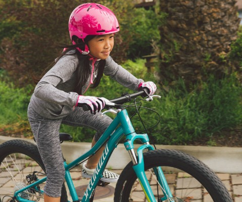 Find the right bike for your child