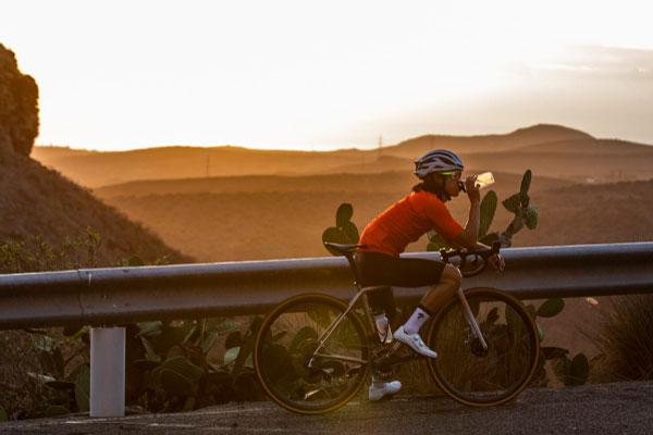 Road bike rides near San Diego