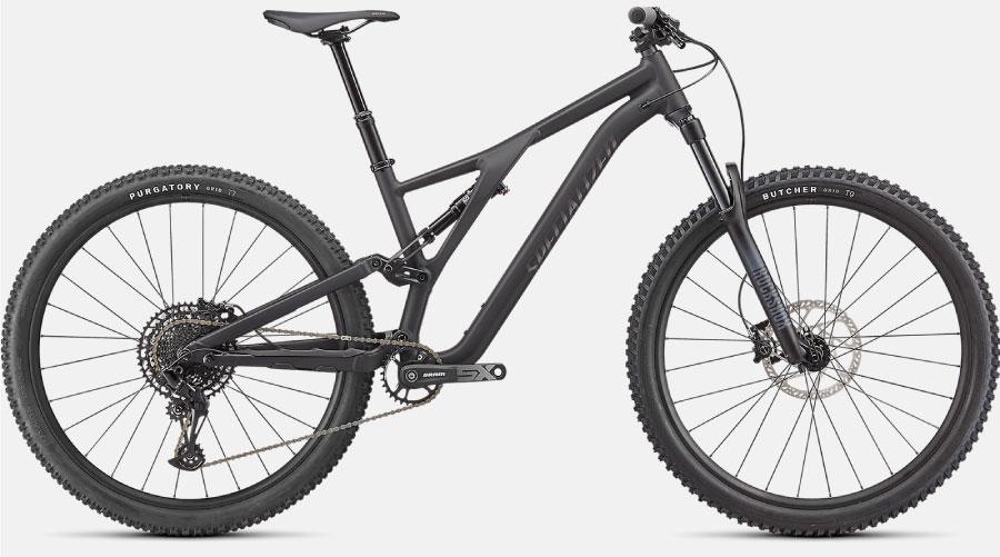 Specialized Stumpjumper mountain bike