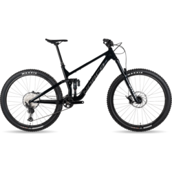 Norco Sight, Carbon, Lyrik Ultimate, XT/SLX