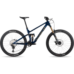 Norco Sight, Carbon, Fox Factory, Shimano XT/SLX
