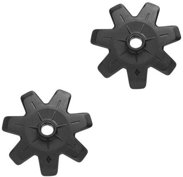 Black Diamond Powder Baskets