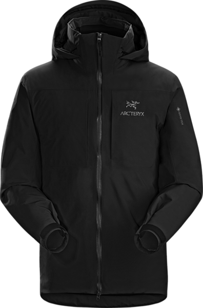 Arc'Teryx Men's Fission SV Jacket