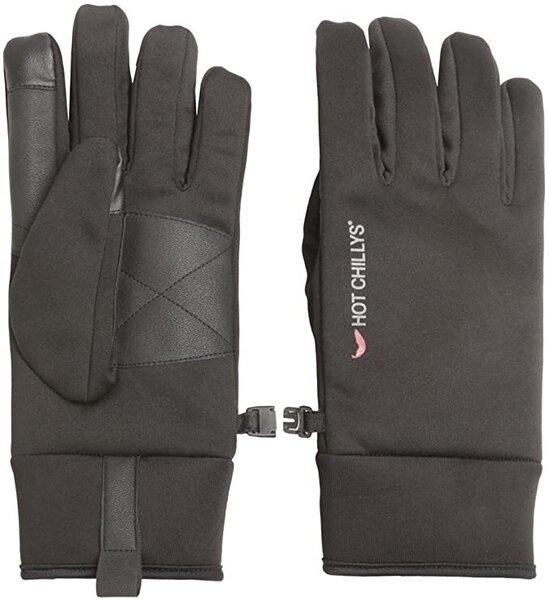Hot Chillys Women's Chil Bloc Micro Elite XT Gloves