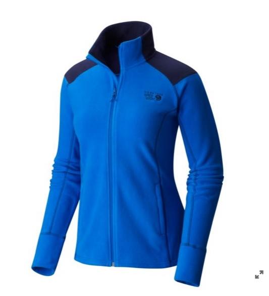 Mountain Hardwear Women's Microchill 2.0 Jacket