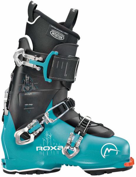 Roxa R3W 105 TI I.R. Grip Walk Ski Boots