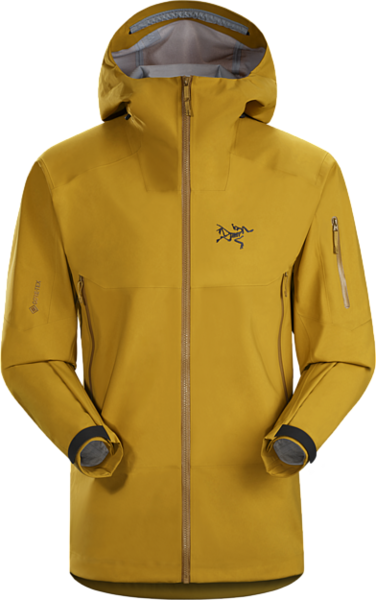 Arc'Teryx Men's Sabre AR Jacket
