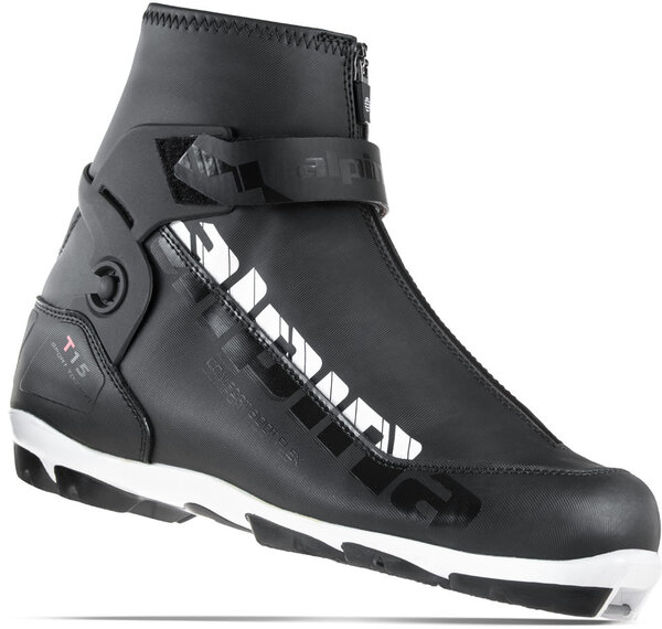 Alpina T15 Classic Cross Country Touring Ski Boots