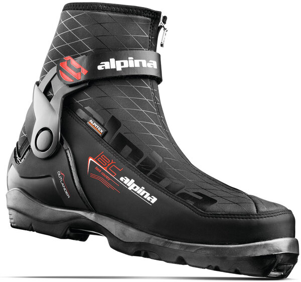 Alpina Outlander Backcountry Cross Country Ski Boots