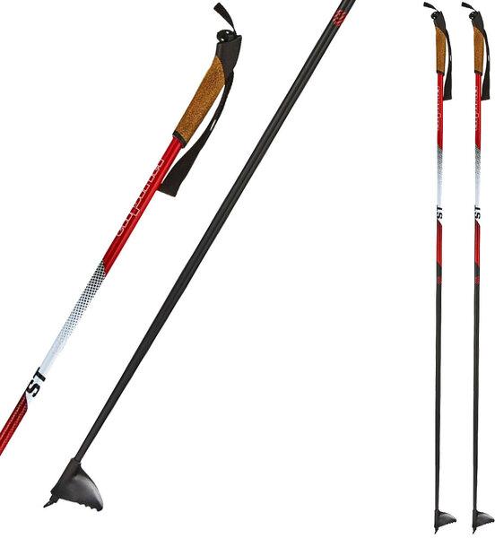 Alpina ST Plus Cross Country Ski Poles