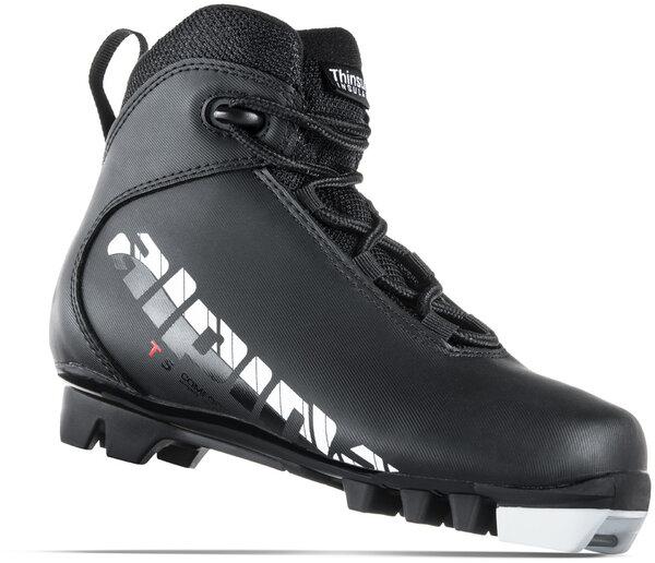 Alpina Junior T5 Classic Cross Country Touring Ski Boots