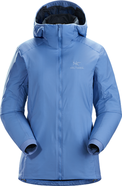 Arc'Teryx Women's Atom LT Hoody Color: Helix