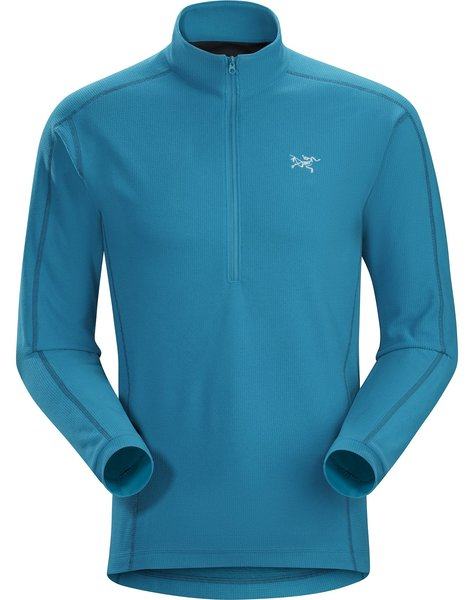 Arc'Teryx Men's Delta LT Zip