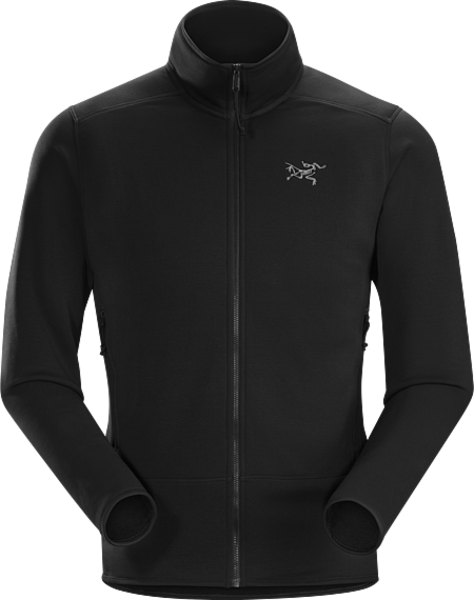 Arc'Teryx Kyanite Jacket Color: Black