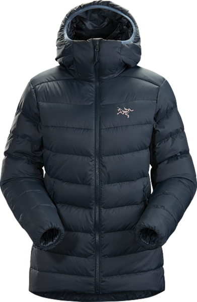 Arc'Teryx Women's Thorium AR Hoody Color: Enigma