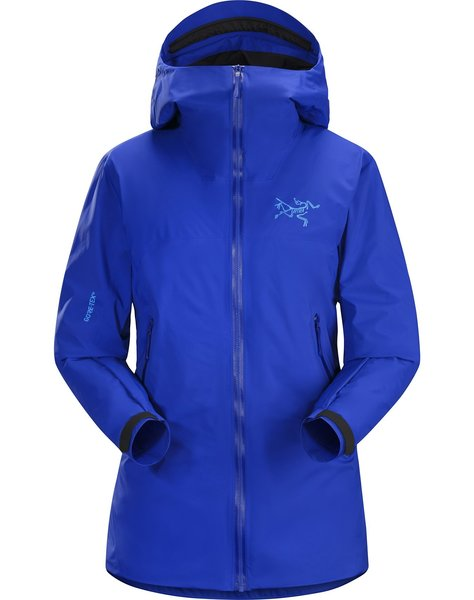 Arc'Teryx Women's Airah Jacket