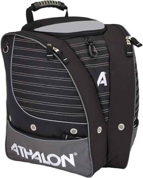 Athalon Tri-Athalon Boot Bag - Black/Gray