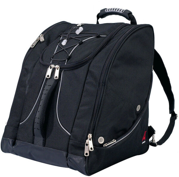 Athalon Everything Boot Bag - Black