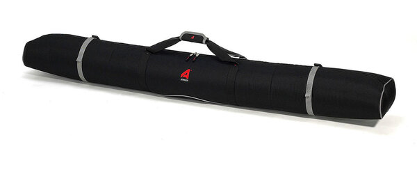 Athalon Padded Single Ski Bag - 155cm, Black