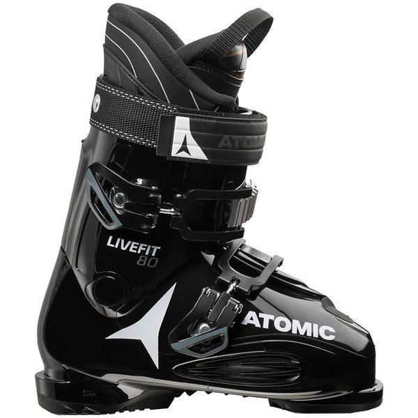 Atomic Live Fit 80 Ski Boots