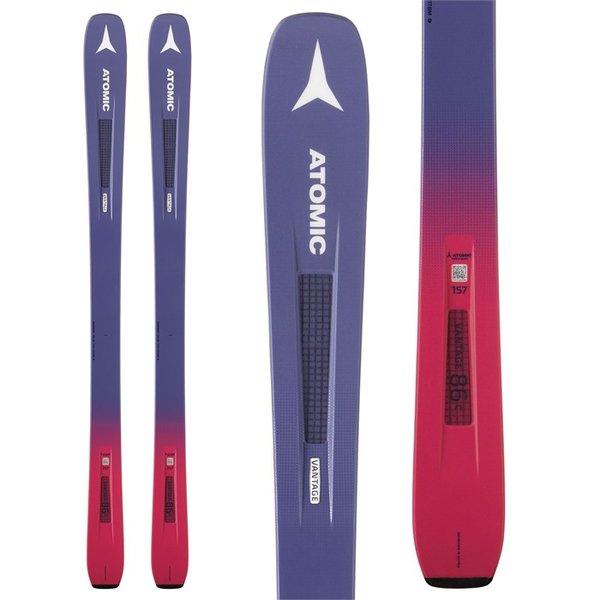 Atomic Vantage 86 C Women's Skis