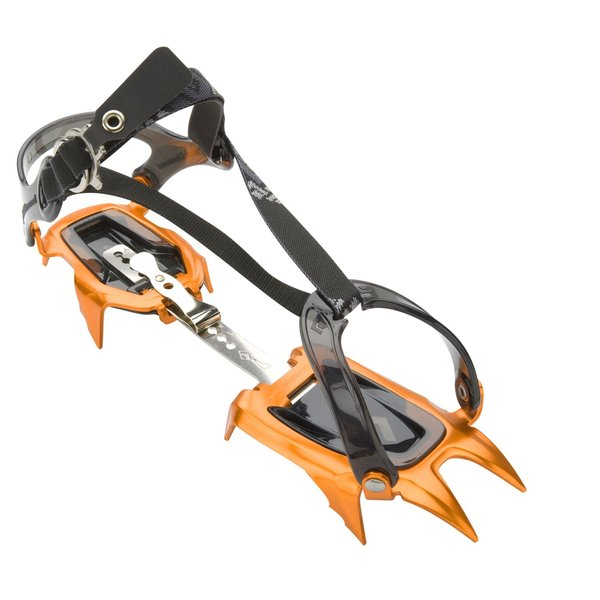 Black Diamond Neve Strap Crampons