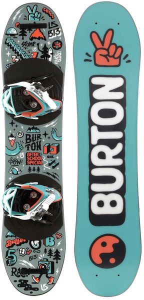 Burton After School Special Kid's Snowboard