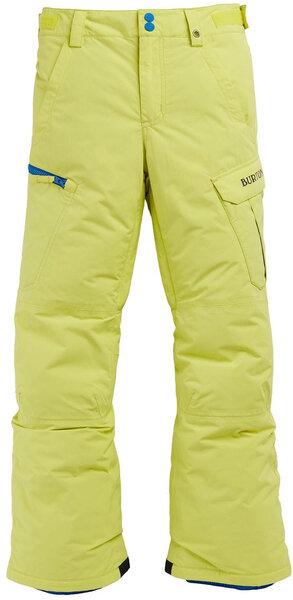 Burton Boys' Exile Pants