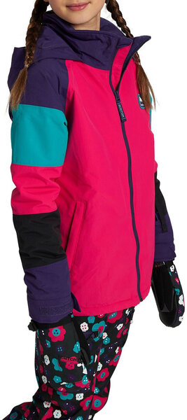 Burton Girls' Hart Jacket