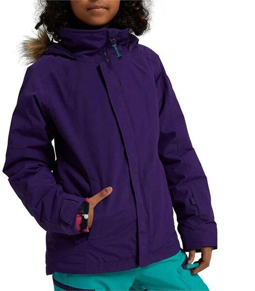Burton Girls' Bennett Jacket