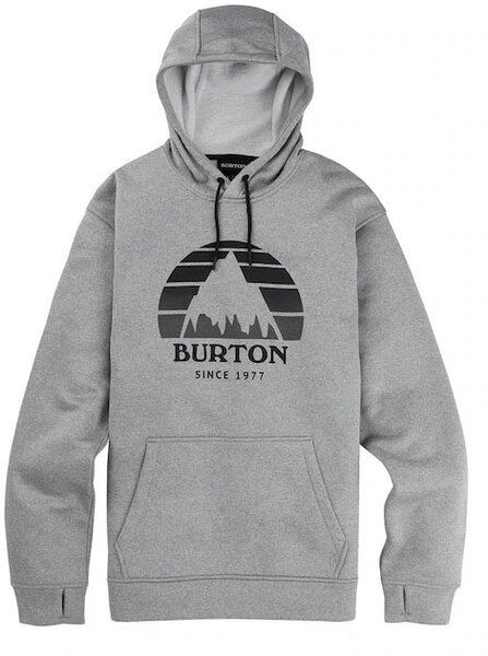 Burton Oak Pull-Over Hoody