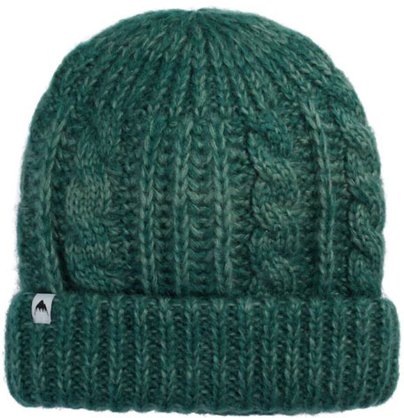 Burton Spacedye Beanie Color: Spruce