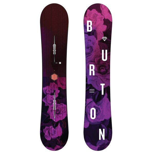 Burton Stylus Women's Snowboard