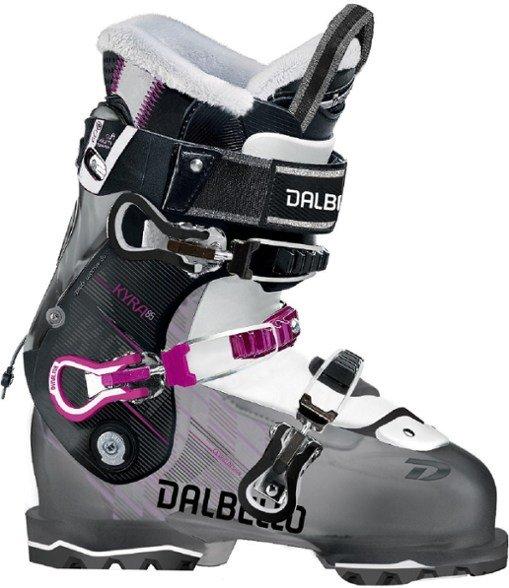 Dalbello Kyra MX 80 Women's Ski Boots